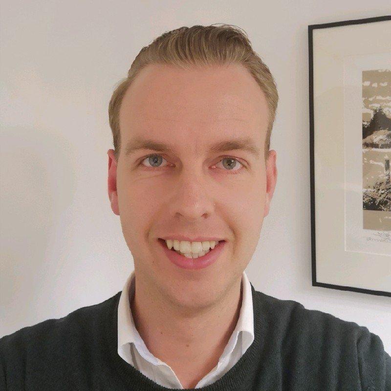 Jan Jakob Bouma