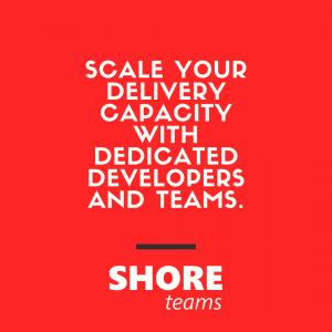 dedicated development teams